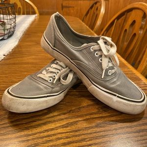 Mossimo, Gray Sneakers